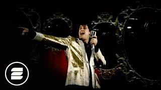 Gabry Ponte Ft. Miani   Vivi Nell'aria (Manian Video Mix)