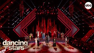 Disney Week Double Elimination - Dancing with the Stars