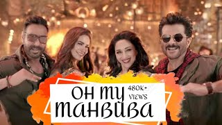 Oh My Mahbooba Full Song In Audio | Total Dhamaal |