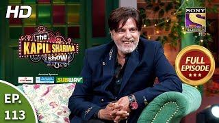 The Kapil Sharma Show Season 2 -Thirty Years Of Aashiqui -  Ep 113 - Full Episode - 8th February2020