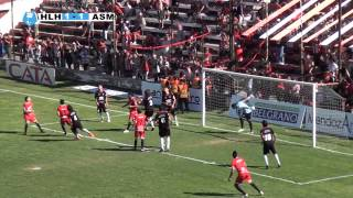 preview picture of video 'copa Argentina San martin 24-10-2012'