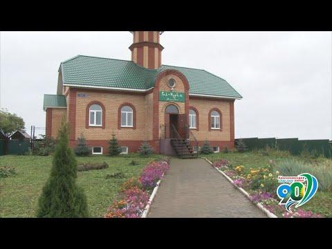 К 90-летию района: СП Новокаинлыковскийсельсовет