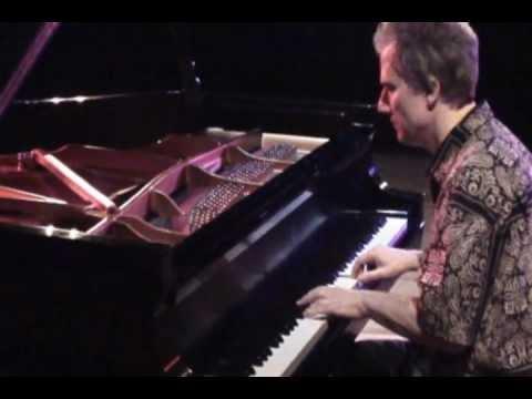 The Butterfly Ride, Joseph Akins - live solo piano