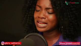 GospelTunes TV: Glory Williams – Poem of Healing