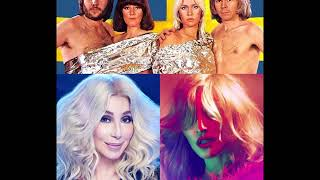 Cher   Gimme Gimme Gimme (ft ABBA & Madonna)