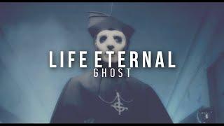Life Eternal | Ghost | Subtitulada al Español