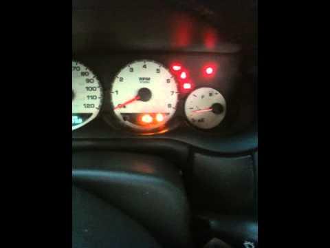on P0700 Dodge Neon