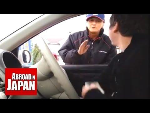 Řízení v Japonsku