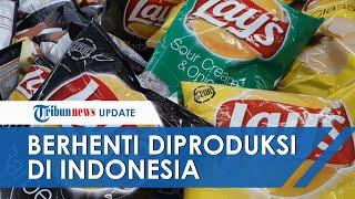 Lays Mulai Tak Diproduksi di Indonesia pada Agustus 2021, Berawal Jualan Pakai Mobil Keliling