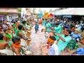 Mankuyile Poonkuyile Super Hit Tamil Song Shinkarimelam Nadaswaram Dance Fusion @ Pavarty