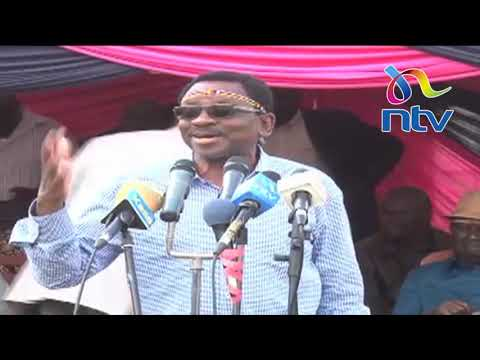 Senator Orengo invites DP Ruto to join in journey to Canaan