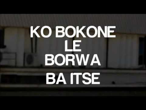 Karli Beatz - Ba Itse (Lyric Video)