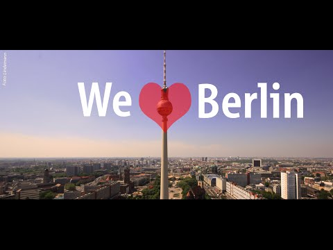 Berlin: Welcome to Germany's capital