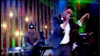 Rudimental Feat. John Newman   Feel The Love (Live Christmas Top Of The Pops)