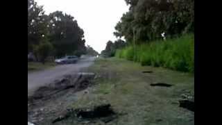 preview picture of video 'Honda XR 125L Hurlingham Piloteado por mi jejej'