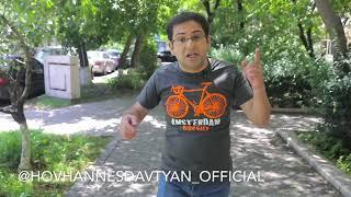 Hovhannes Davtyan - Lezuner
