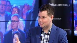 #RZECZoPOLITYCE: dr. Bartosz Rydliński -  Z Kukizem może być tak jak z LPR-em