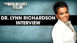 Dr. Lynn Richardson On Maintaining Financial Stability, Overcoming Recession Setbacks + More