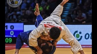 8 Marvellous Judo Techniques Perfectly Executed