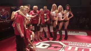 MMAA ARENA 2, Final title fight Vémola vs. Kníže