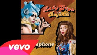 Lady Gaga   Telephone (Audio) Ft. Beyoncé