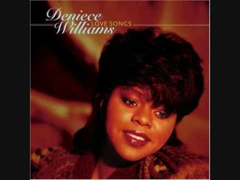 If You Don't Believe,  Deniece Williams.wmv