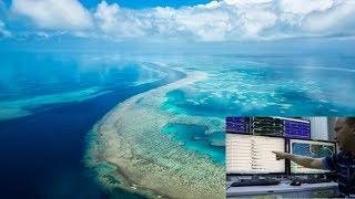 В Тихом океане произошло мощное землетрясение. Серьезные последствия затронут материки и страны