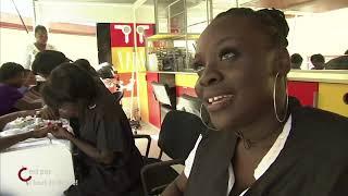 La formation professionnelle en Haïti