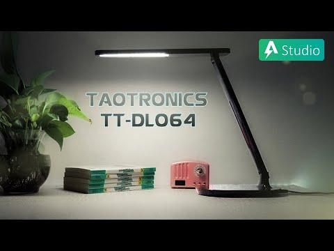 Taotronics TT-DL064 - Chiếc đèn bàn giá rẻ tốt nhất hiện nay???