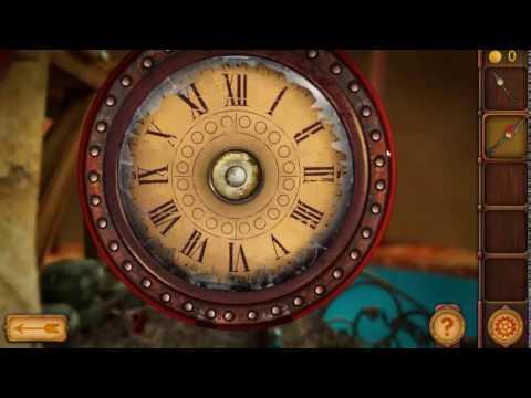 Dreamcage Escape - Level 2 (Official walkthrough)