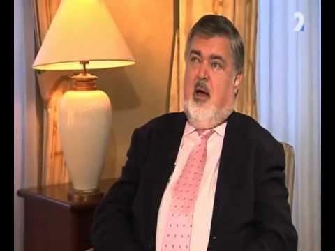 Peter Dvorský Interview