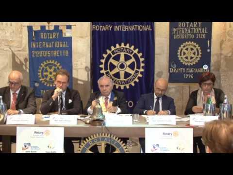 Seminario Immagine Pubblica, 24 settembre 2016, Taranto - 3° Parte