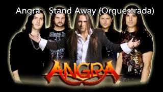Angra - Stand Away (Orquestrada)