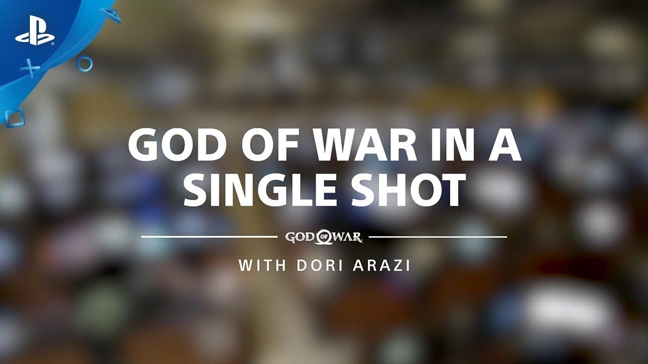 God of War Game | PS4 - PlayStation