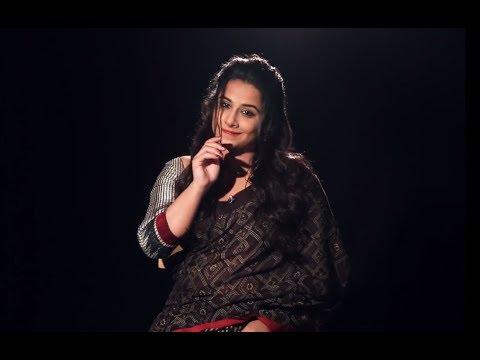 विद्या बालन के 'बोल्ड' अंदाज में फिल्मी डायलॉग - Quint Hindi