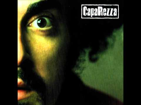 CapaRezza - Nessuna Razza (+ testo)
