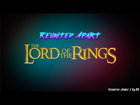 One Zoom to Rule Them All - Lord of the Rings Reunion
