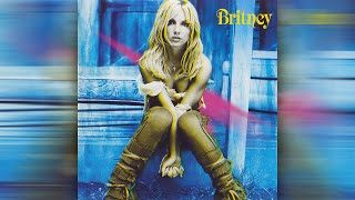Britney Spears   Overprotected (Audio)