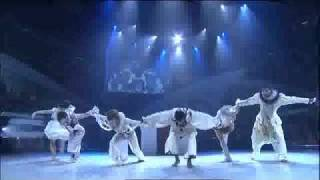 So you think you can dance - Broadway (Send In The Clowns)