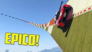 TRANQUILOS! ESTA TODO CONTROLADO!! - CARRERA GTA V ONLINE - GTA 5 ONLINE