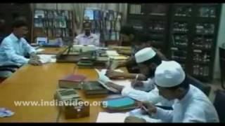 Khuda Bakhsh Oriental Library at Patna