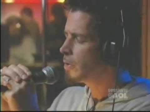 Chris Cornell and Audioslave -  What You Are