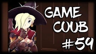 Game Coub #59 | omg it