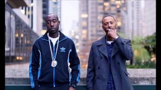 Freddie Gibbs & Madlib - Knicks