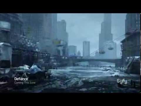 Defiance Season 2 (Extended Promo)