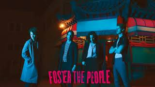 Foster The People   Sit Next To Me (Instrumental)