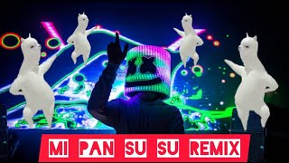 Mi Pan Su Su Su Sum Original Remix Music By Dance XL 2020