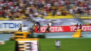 Забег. мужчины. 200 м.финал. Болт. фотомагазин.Usain Bolt