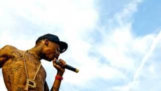 Turn It On His Grind (Wiz Khalifa vs. Chamillionaire)