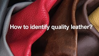How To Identify Quality Leather-Furniture Store In Alexandria VA